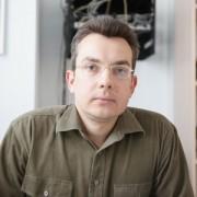 Блиндарук Андрей