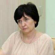 Булкина Ольга