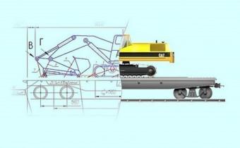 Расчет крепления грузов в вагонах и контейнерах
