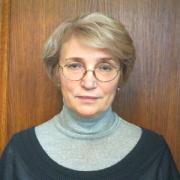 Тригуб Людмила