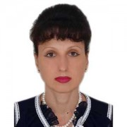 Белова Людмила