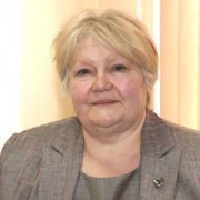Ярош Людмила