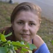 Киричук Ирина